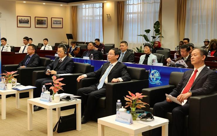 8. SMU Conference Room