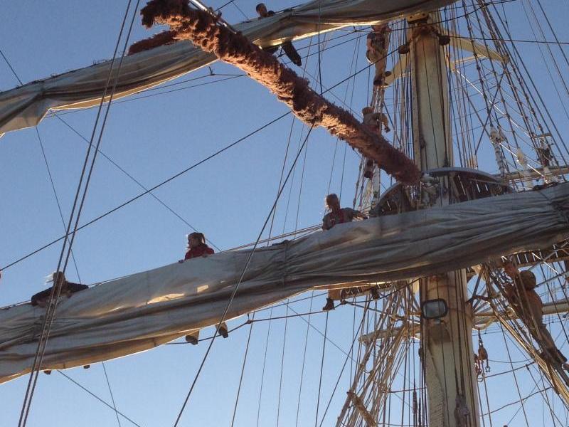 Contributor: Antwerp Maritime Academy