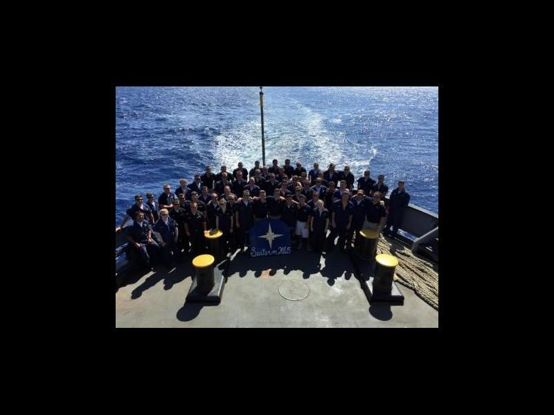 Contributor: Massachusetts Maritime Academy (MMA)